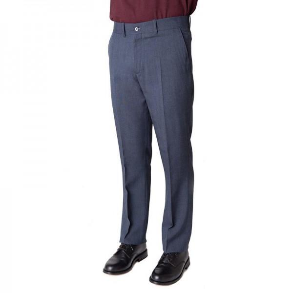 Pantalón bolsillo chino Blaper clásico, serie Casanova, modelo Man s/pinza - 1