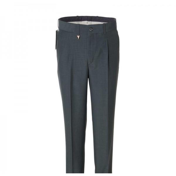 Pantalón bolsillo chino Blaper clásico, serie Astum, modelo Man s/pinza. - 1