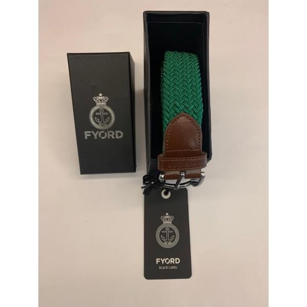 Cinturón elástico Fyord modelo alboran