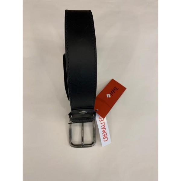 Cinturón vaq sax cremallera 40mm  de Denver  - 1